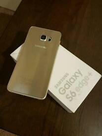 Samsung Galaxy s6edge plus swap