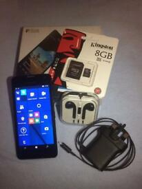 Nokia Lumia 550 unlocked £60 ONO ( Quick Sale )