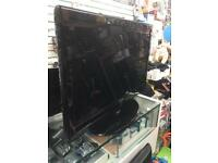 "40"" samsung hd tv"