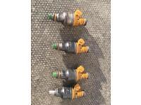 Vauxhall Astra calibra cav C20let injectors