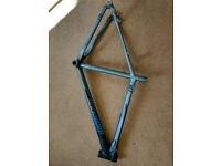 Mountain bike frame – Rockrider 8.1