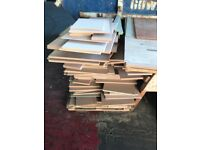 FREE pieces of MDF