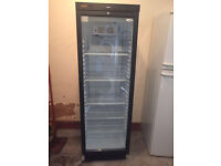INTERLEVIN Very Nice Commerical Display Fridge Fully Working with 3 Month Warranty