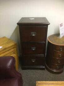 3 drawer filing cabinet * free furniture delivery*