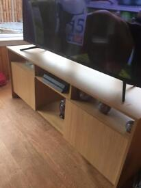 Low sideboard in new condition