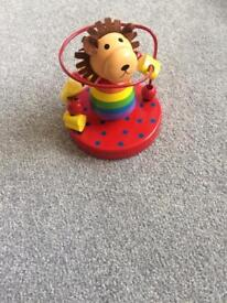 Baby toy - excellent condition