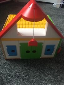 Playmobil first farm
