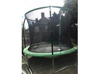 10 foot trampoline from Asda