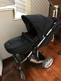 Britax B-Smart 4 - Plus Accessories