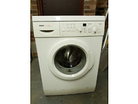 Bosch Washing Machine 1200 Spin
