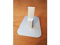TwelveSouth HiRise Dock/Stand for Apple iPhone & iPad Mini