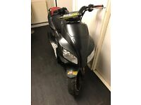 moped 50 cc boation