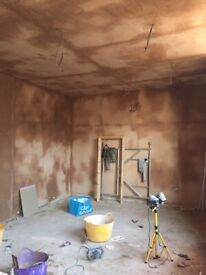 plastering high quality, reasonable prices