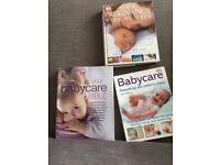 Pregnancy books bundle
