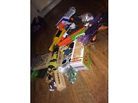 Bunch of toys amazing deal £20