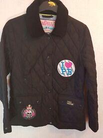 Paul's boutique coat. Size medium