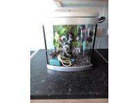 Aqua One 320 Fish Tank 28L