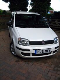 Fiat Panda 'My Life', fantastic condition and low mileage - PRICE REDUCED !!