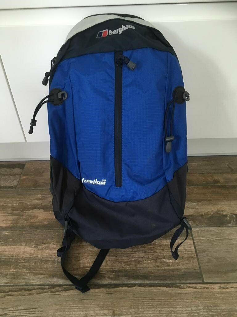 3f57d5f88a Berghaus Freeflow 20 Day Sack. Excellent Condition. | in East End ...
