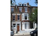 SELECTION OF BEDSITS, PORTNALL ROAD, QUEENS PARK, W9