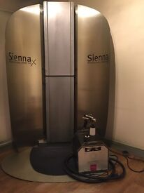 Master professional Sienna X (salon plus)