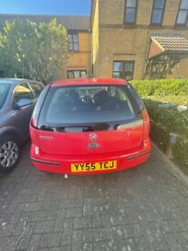 image for Vauxhall, CORSA, Hatchback, 2006, Manual, 973 (cc), 3 doors