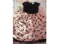Dress 146cm