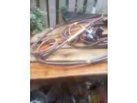 burning/welding torch