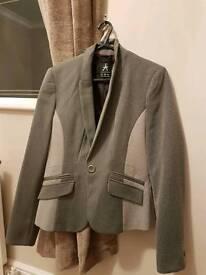 Ladies jackets x2