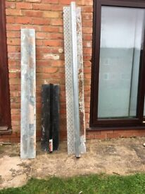 Lintels - Catnic and IG various sizes - will sell separately