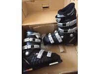 Salomom Ski Boots U.K. Size 5.5