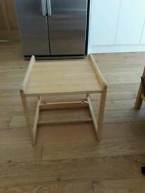Free small table