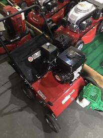 Einhell petrol scaifier , low price , mowers etc - quality
