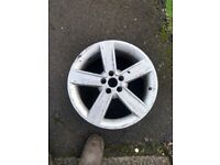 17 Inch Alloy Wheel in Immaculate condition in West London Area