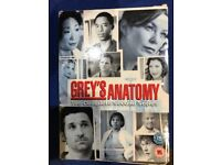 Greys Anatomy - complete second series