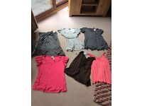 Bundle of Maternity Wear (5 pieces)