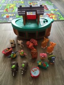 Fisher Price Little People Ark
