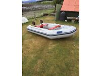 Seago 320 Inflatable boat