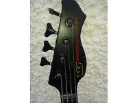 Westone Spectrum Bass Guitar for Sale - Made in Japan - 1980s - Matsumoku Factory - All original