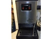 Gaggia Classic and extras - fully serviced.