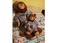 Dreams teddy bears