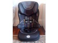 Babystart Racer car seat (BRAND NEW)