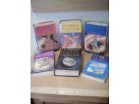 Harry Potter Books – First Editions – With Printing Errors