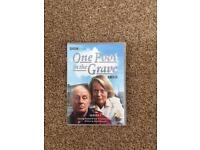 One foot in the grave box set