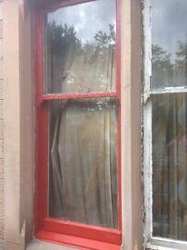 Sash window repairs,general contractor