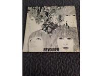 Beatles revolver excellent condition Original