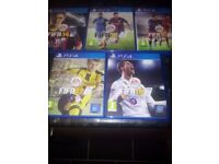 Fifa collection ps4