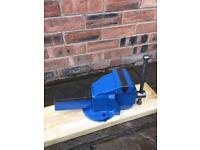 """Record vice no 5 Mechanics welders Fitters 5"""" Jaws Bench Vice"""