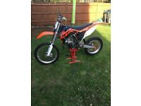 Ktm 85 sx big wheel - extremely clean