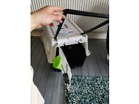 Airport approved pet cat/dog travel carrier